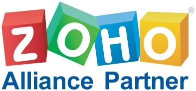 Zoho Alliance Partner in Melbourne