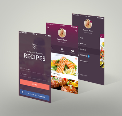 recipes-mobiel-apps