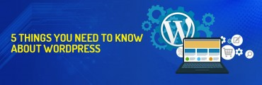 5 Things You Need to Know About WordPress
