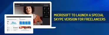 Microsoft to Launch a Special Skype Version for Freelancers