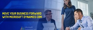 Top 5 reasons to choose Microsoft Dynamics CRM