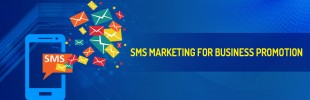SMS MARKETING FOR BUSINESS PROMOTION