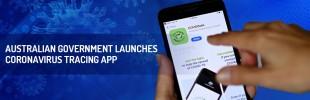 Covid safe: Australian government launches coronavirus tracing app