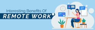 5 Benefits of Remote Workers during this Pandemic